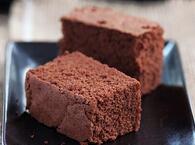 <b><font color='#990000'>细腻浓郁的完美口感---浓郁版巧克力海绵蛋糕</font></b>