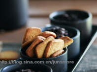 <font color='#660000'>超简单的独特风味---蜂蜜红茶饼干(长帝特约食谱)</font>