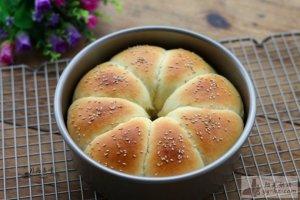 手把手教你做面包——基