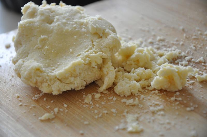 奶酪苹果派的做法 步骤4