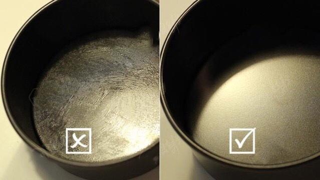制作戚风蛋糕中常见问题说明,有木有中枪的做法 步骤2