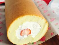 小四卷~风靡美食群的美味蛋糕卷