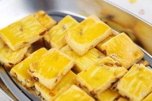 葡萄奶酥(超酥香的饼干