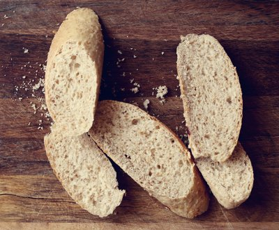 法式煎面包的做法 步骤1