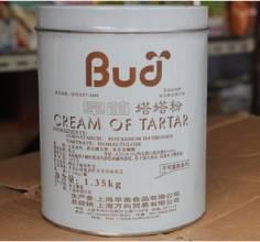 烘焙原料-塔塔粉