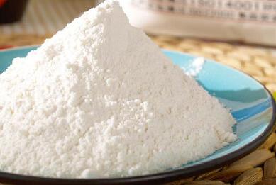 烘焙原料-小麦粉的分类