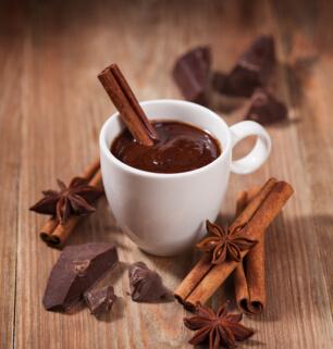 烘焙原料介绍-巧克力 咖啡