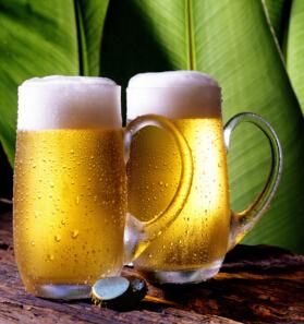 啤酒的营养价值
