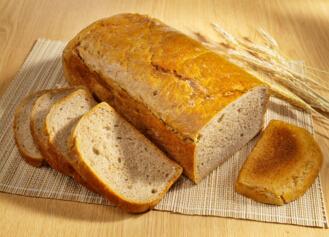 面包减肥法 巧吃面包减脂肪