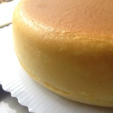 电饭锅奶酪蛋糕