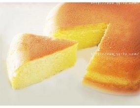 用电饭煲做蛋糕