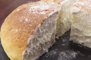 风靡朋友圈的乳酪包