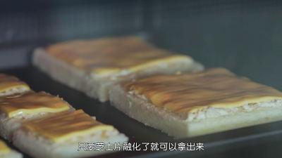 《Tinrry下午茶》教你做吞拿鱼三明治的做法 步骤9