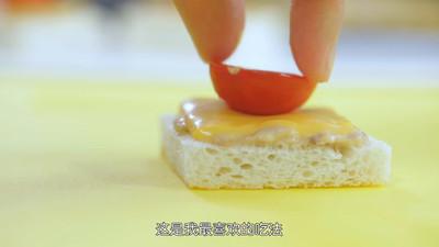 《Tinrry下午茶》教你做吞拿鱼三明治的做法 步骤10