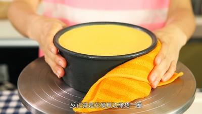 《Tinrry下午茶》教你做芒果流心慕斯的做法 步骤19