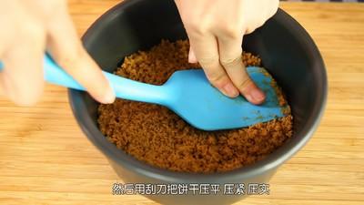 《Tinrry下午茶》教你做芒果流心慕斯的做法 步骤6