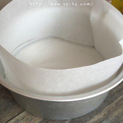 海绵蛋糕的做法 步骤8