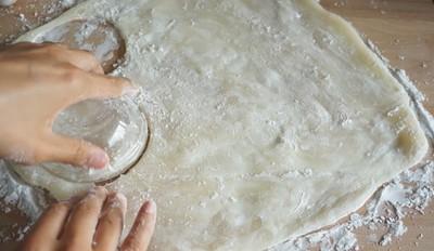 日式冰淇淋雪梅娘(冰淇淋大福)的做法 步骤5