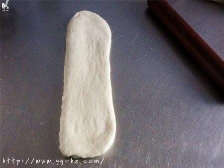 方形优格白吐司的做法 步骤10