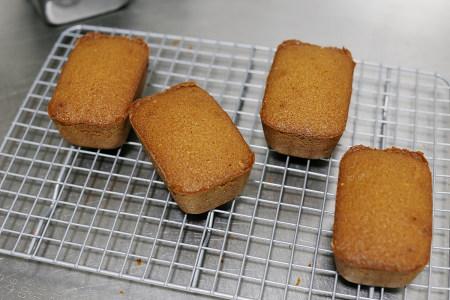 黑糖掌心磅的做法 步骤7