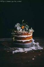 【小贴士】轻松简易不掉渣,超好的蛋糕脱模技巧!
