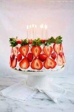 【问答】蛋糕胚制作的一