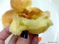Mochi Cheese Puff﹡麻糬軟心芝士泡芙的做法 步骤5