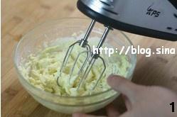 柠檬派的做法 步骤1