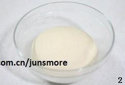 芝士面包棒的做法 步骤2