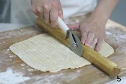 芝士面包棒的做法 步骤5