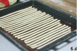 芝士面包棒的做法 步骤6
