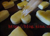 淡奶油司康的做法 步骤8