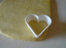淡奶油司康的做法 步骤7