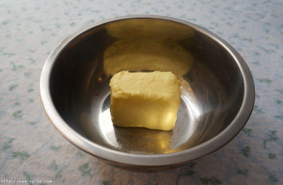 百变塔皮君(蛋挞/水果派)的做法 步骤6