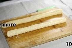 花生奶油饼干的做法 步骤10