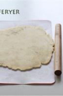 地瓜球&红豆乳酪塔的做法 步骤6