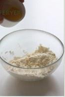 地瓜球&红豆乳酪塔的做法 步骤3