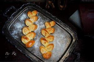 椰蓉麦穗面包的做法