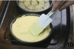 翻转菠萝塔/翻转菠萝蛋糕的做法 步骤10