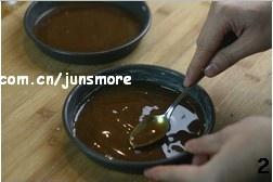 翻转菠萝塔/翻转菠萝蛋糕的做法 步骤2