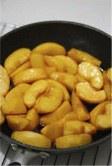 焦糖乳酪苹果塔的做法 步骤1