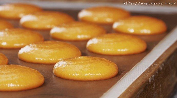 马卡龙---《君之烘焙日记》法式篇视频食谱