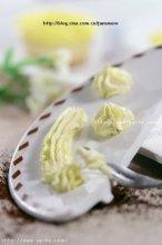 奶油霜的做法