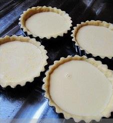派皮原味蛋挞的做法 步骤12