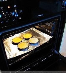 派皮原味蛋挞的做法 步骤13