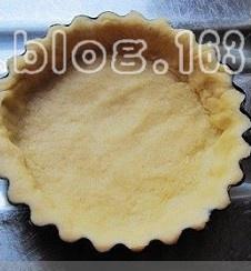派皮原味蛋挞的做法 步骤5