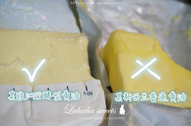 奶油霜转印蛋糕(彩铅漫画质感)的做法 步骤1