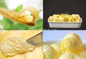 黄油是什么(植物黄油和