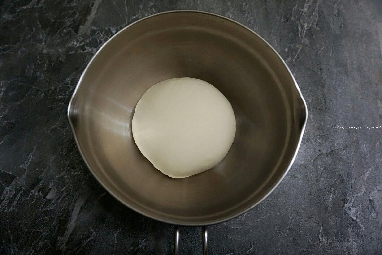 意式披萨的做法 步骤4