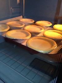 经典原味葡式蛋挞的做法 步骤5
